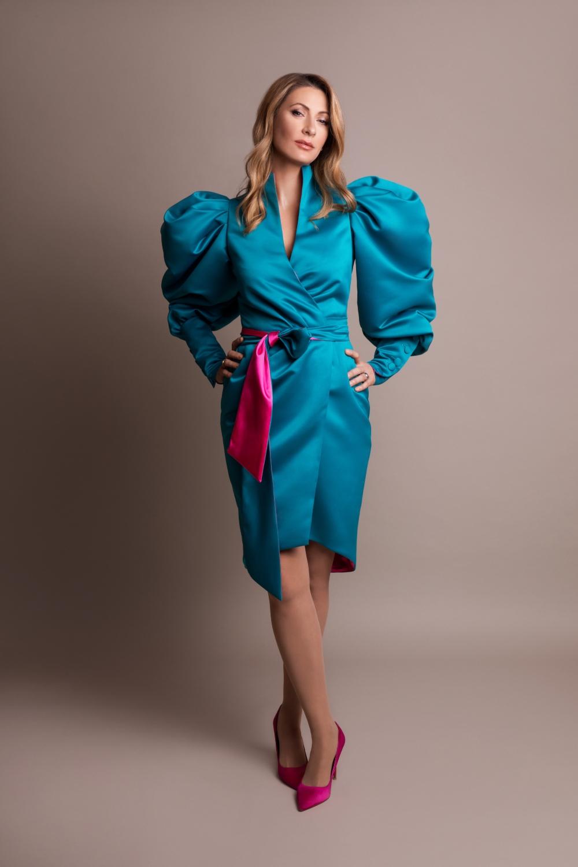 avel 2 Dizajnerka nakita Avel Lenttan: Žene žele da stvore identitet za sebe i ostvare svoje snove!