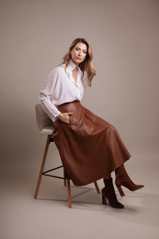 avel 8 Dizajnerka nakita Avel Lenttan: Žene žele da stvore identitet za sebe i ostvare svoje snove!