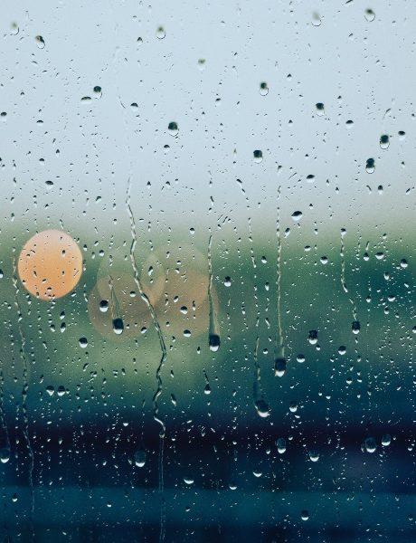 Klimakterični dnevnik: Hvala za kišu