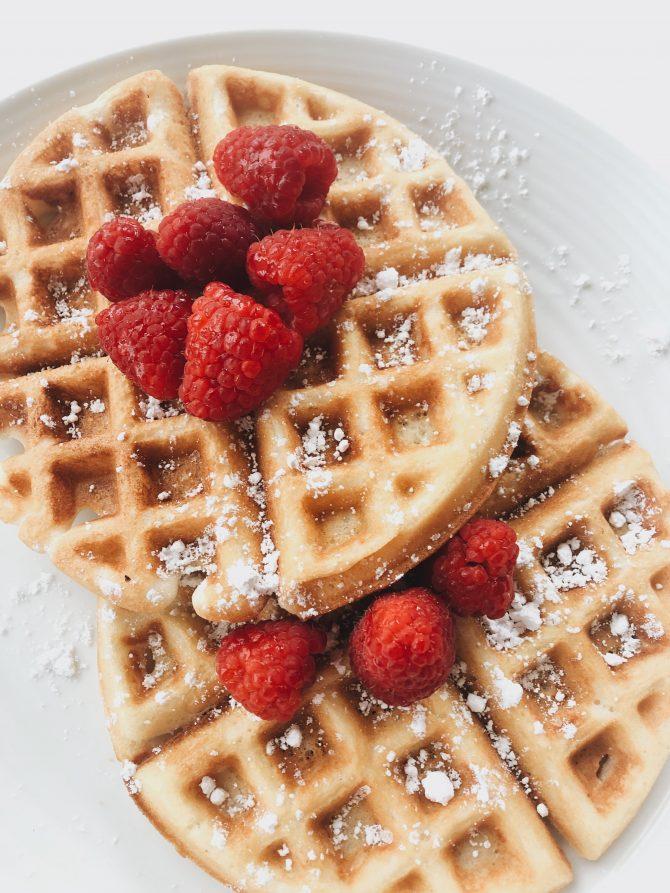 vafle e1589896727798 #brunchtime: Novi recepti za vafle koje do sada nisi isprobala