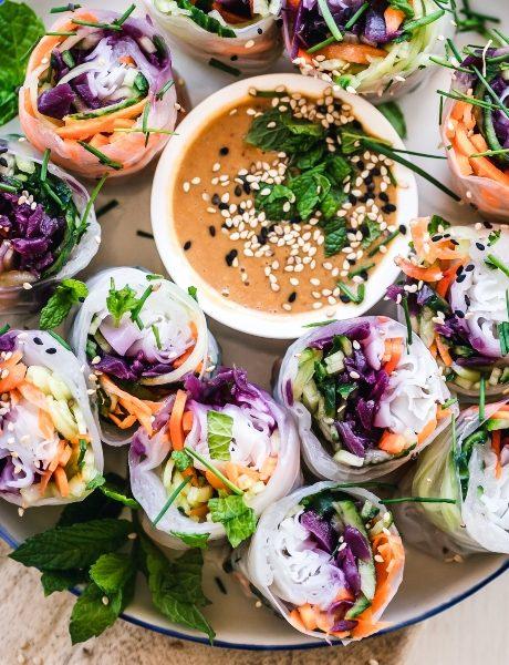 Čak i da nisi vegetarijanac, ovi recepti bez mesa će te oduševiti!