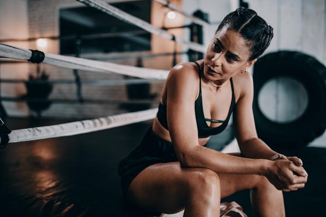 Šta se dešava kada previše vežbaš i koliko je uopšte previše 3 Šta se dešava kada previše vežbaš   i koliko je uopšte previše?