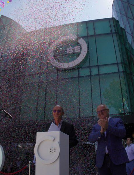 Svečano otvoren BEO Shopping Center!