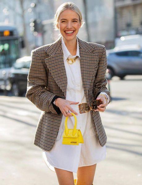 Da li su nas modni trendovi učinili manje ženstvenim?