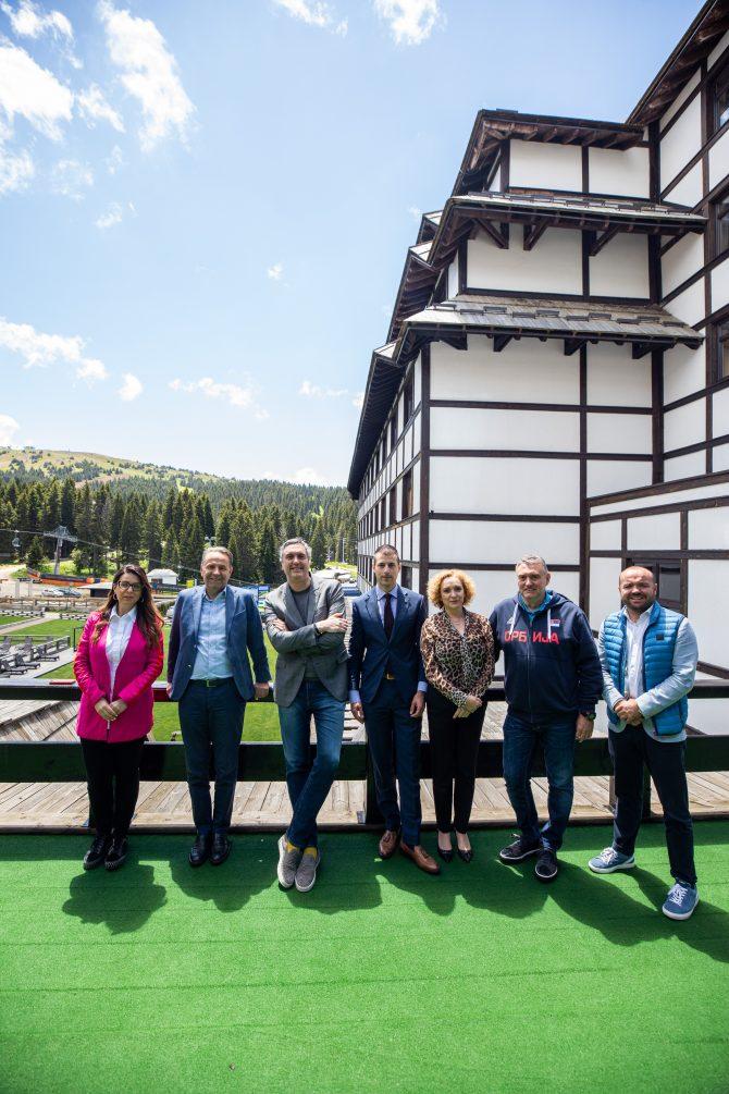 Otvaranje letnje sezone e1592596464858 Otvorena letnja sezona na Kopaoniku!