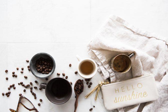 Ovaj DIY piling od kafe je sve što će tvoja koža želeti e1593165555513 #bodycare: Ovaj DIY piling od kafe je sve što će tvoja koža želeti!