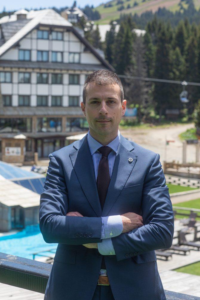 Radoš Đorđević MK Resort e1592596488586 Otvorena letnja sezona na Kopaoniku!