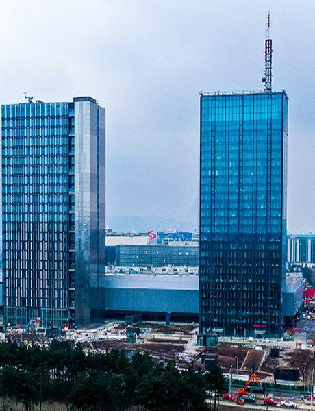 """Novo idealno mesto za podršku i razvoj poslovanja – svečano otvoren """"Ušće Tower Two"""""""