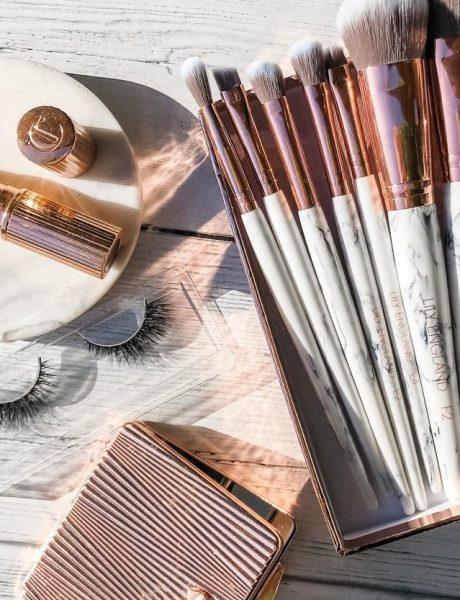Zašto je važno da redovno peremo četkice za šminkanje?