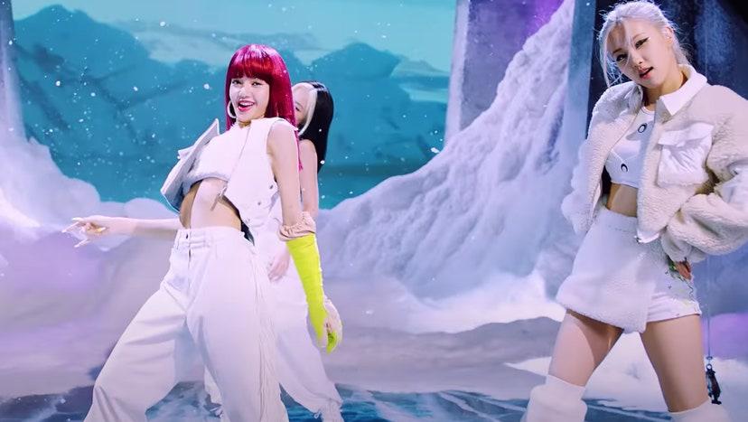 bp9 How You Like That: Blackpink u novom spotu prikazale najbolje komade sa modnih revija
