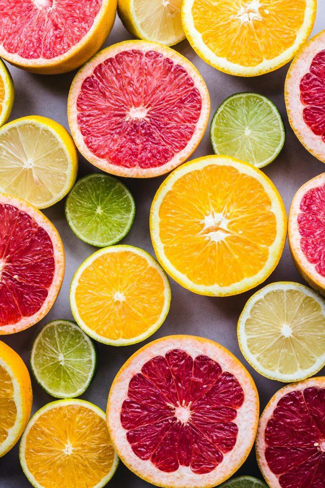 citrusi e1593511971220 5 namirnica koje će ti pomoći da imaš blistavu kožu