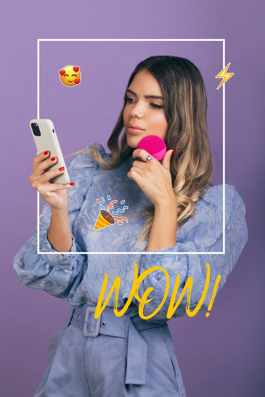 foreo 2 e1593091243900 Sve što treba da znaš o FOREO LUNA fofo   prvom pametnom beauty uređaju!