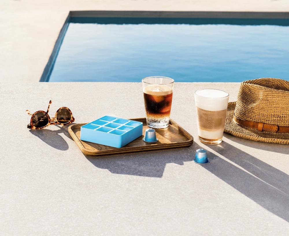 nespresso ice 2 Kako da se dobro provedeš ovog leta   čak i ako nigde ne putuješ!