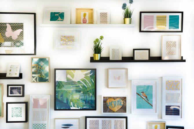 slike e1591968177505 5 lakih i stylish načina da unaprediš izgled svoje dnevne sobe