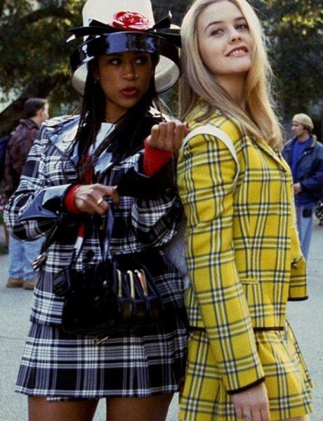 Modni trendovi iz filma Clueless koje i danas obožavamo!