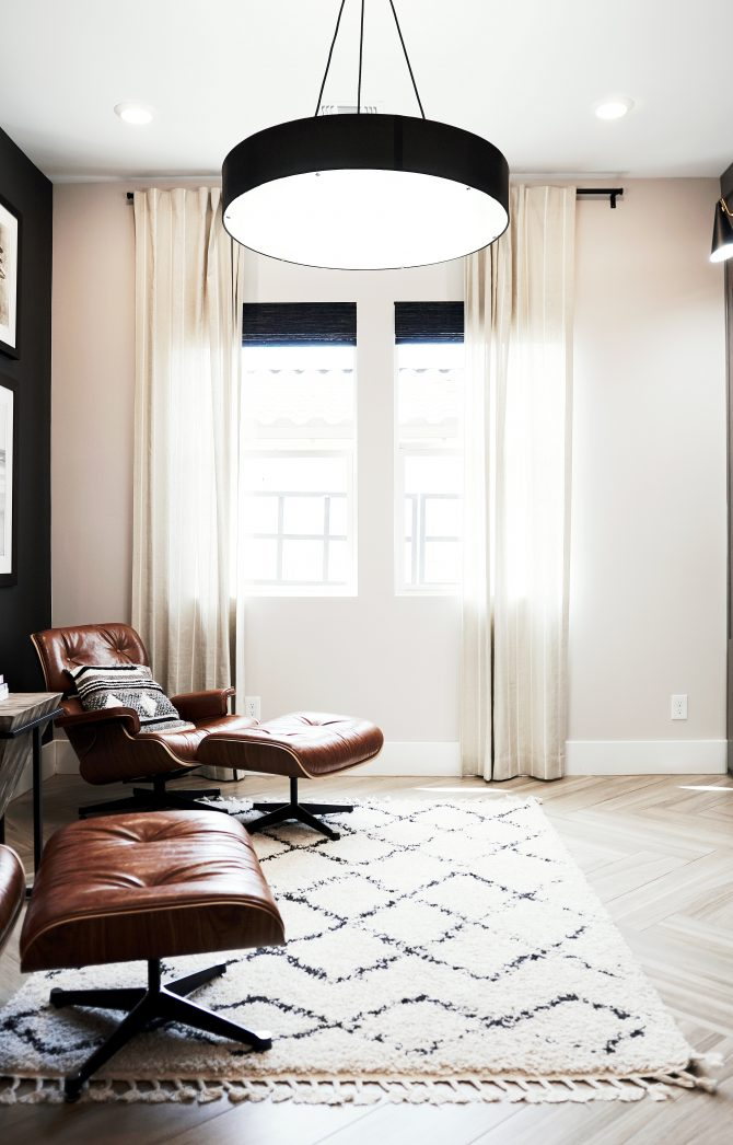 zavese e1591968333776 5 lakih i stylish načina da unaprediš izgled svoje dnevne sobe