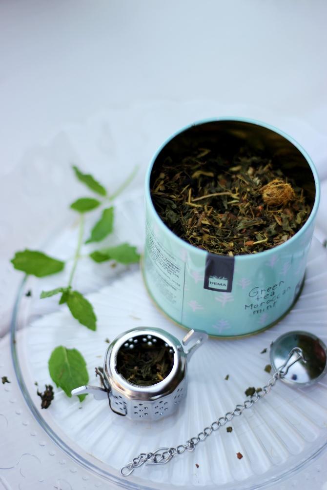 zeleni čaj 1 Zeleni čaj: Superheroj tvoje skin care rutine