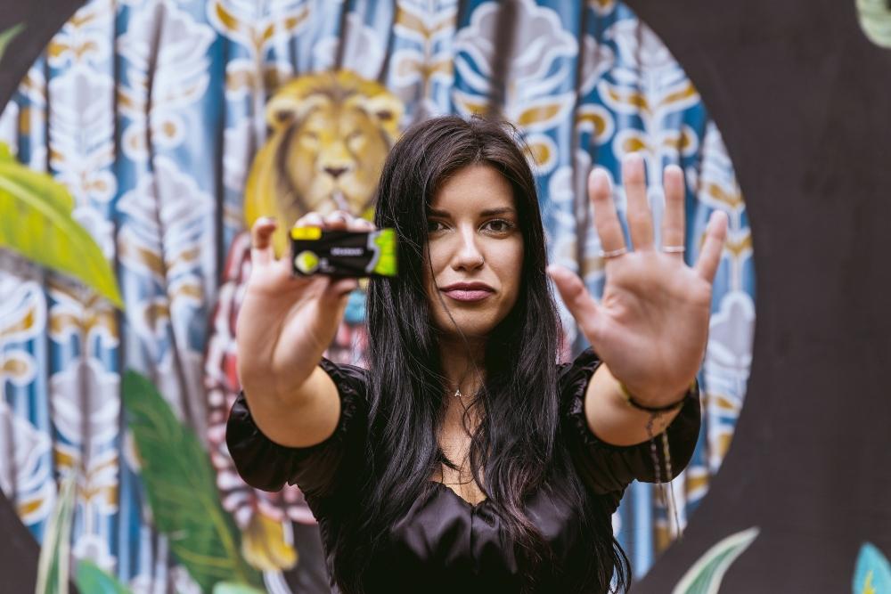 1 1 #5stories: Priča o slikarki Jeleni Katanić: Ako radiš ono što ti se dopada, uspeh će sigurno doći!