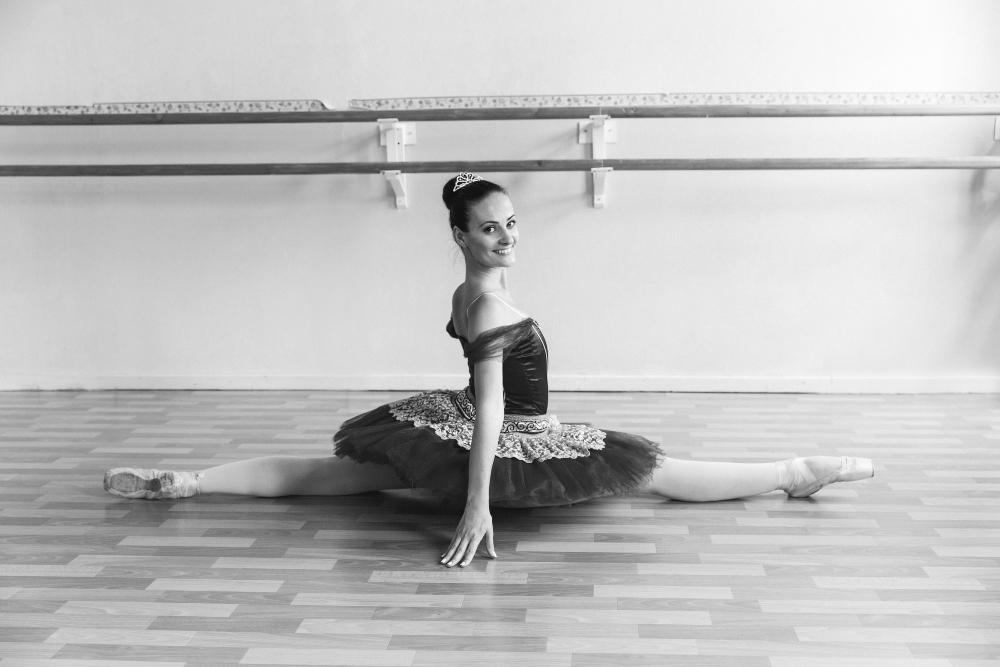 1 #5stories: Priča o Jovani, balerini i osnivačici baletskog studija: Nekada odustanete od svog sna, ali san ne odustane od vas