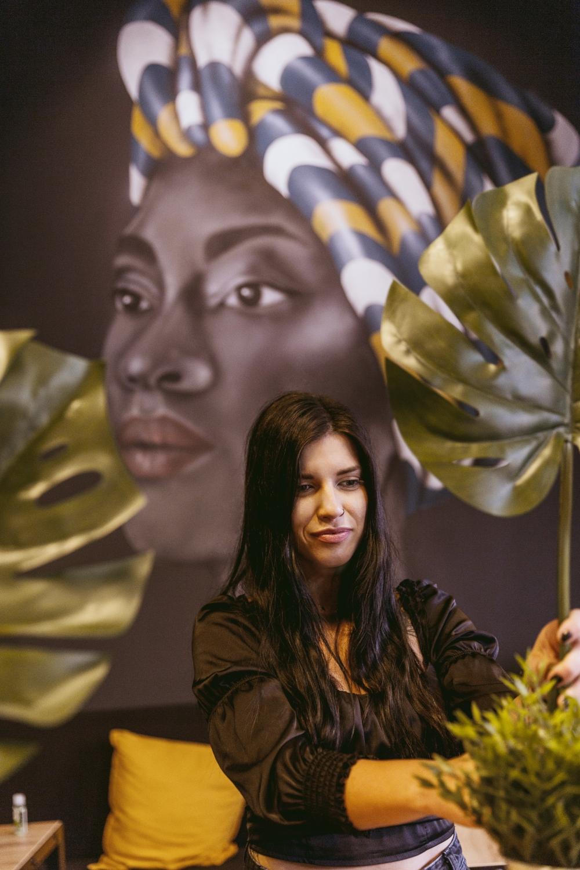 3 1 #5stories: Priča o slikarki Jeleni Katanić: Ako radiš ono što ti se dopada, uspeh će sigurno doći!