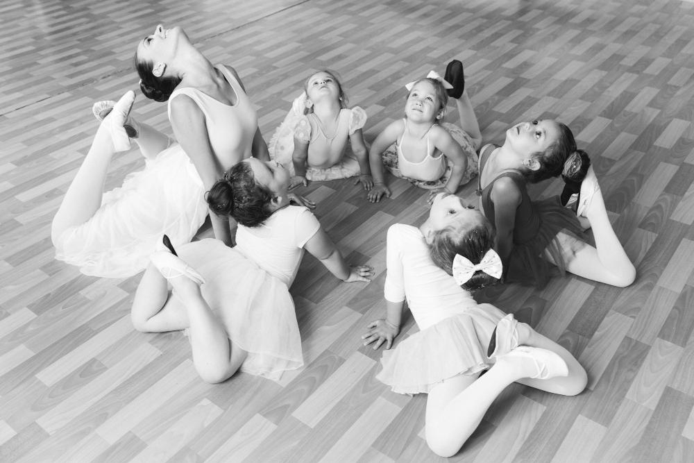 3 #5stories: Priča o Jovani, balerini i osnivačici baletskog studija: Nekada odustanete od svog sna, ali san ne odustane od vas
