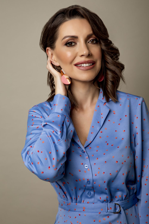 340A3866 e1605777816758 Jelena Simić, novo lice Slagalice: Za kompletnu sreću je potrebno da radite ono što volite