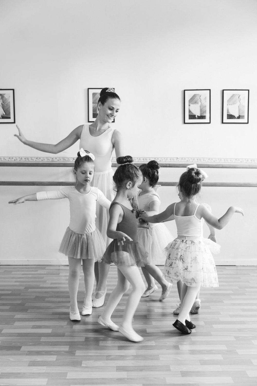 4 #5stories: Priča o Jovani, balerini i osnivačici baletskog studija: Nekada odustanete od svog sna, ali san ne odustane od vas