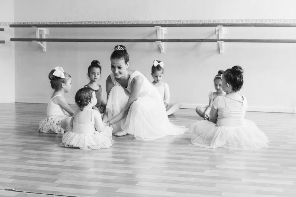 5 #5stories: Priča o Jovani, balerini i osnivačici baletskog studija: Nekada odustanete od svog sna, ali san ne odustane od vas