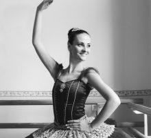 """#5stories: Priča o Jovani, balerini i osnivačici baletskog studija: """"Nekada odustanete od svog sna, ali san ne odustane od vas"""""""
