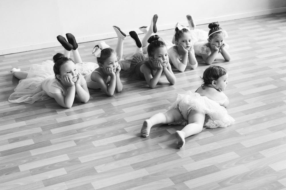 9 #5stories: Priča o Jovani, balerini i osnivačici baletskog studija: Nekada odustanete od svog sna, ali san ne odustane od vas