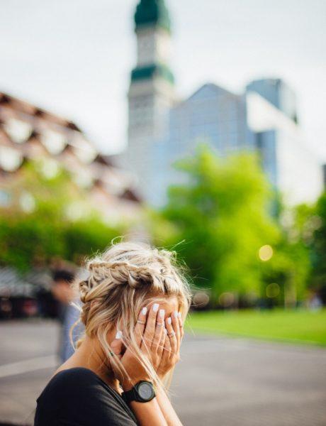 Da li je moguće kontrolisati emocije?