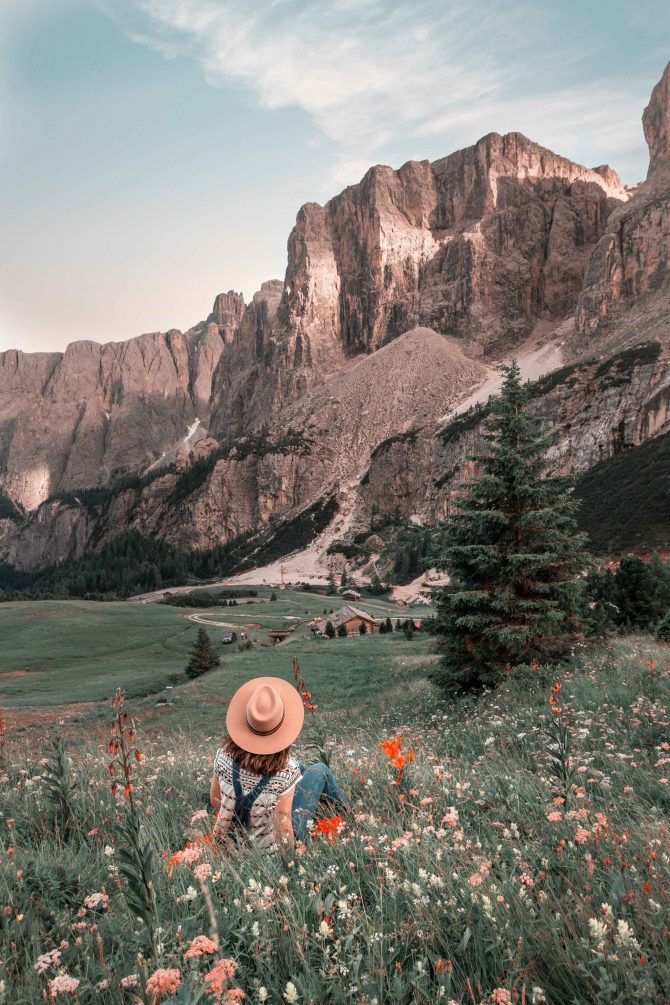 Hiking in the Dolomites  4 days complete itinerary e1595589513308 Ko zna zašto je korona dobra