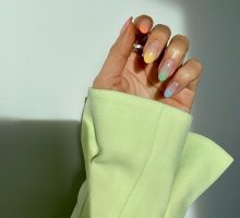 #nailinspo: Ideje za letnji manikir koje i sama možeš da uradiš