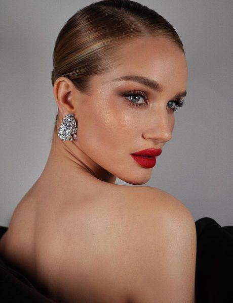 10 makeup look-ova koji se idealno slažu uz malu crnu haljinu
