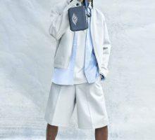 Kako je Dior spojio visoku modu i street style