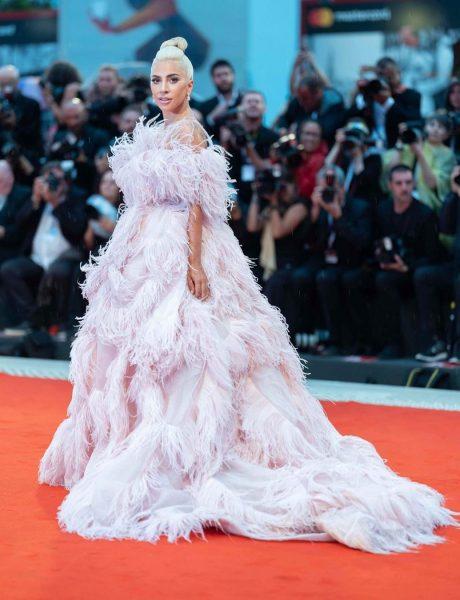 Lady Gaga i Valentino u mirisnoj saradnji koja će obeležiti godinu
