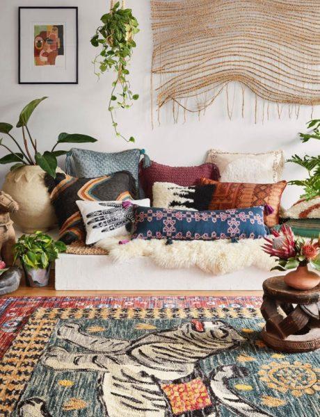 Top 5 Instagram profila zbog kojih ćeš poželeti da preurediš stan