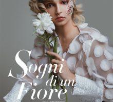 WANNABE EDITORIJAL: Sogni di un Fiore