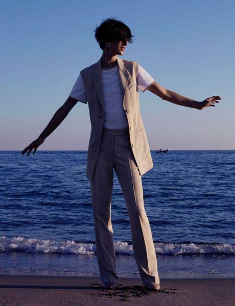 Lepota i jednostavnost u novoj Salvatore Ferragamo Resort kolekciji