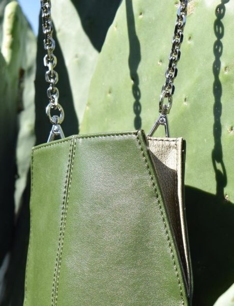 Novi trend – eko koža od kaktusa