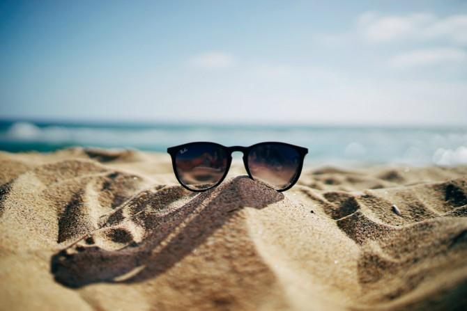 photo 1473496169904 658ba7c44d8a Šta sve mora da sadrži torba za plažu
