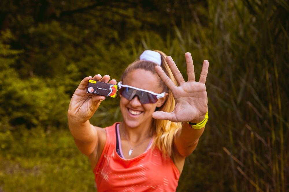 tekst 4 #5stories: Priča o Snežani i njenom putu od devojčice sa astmom do prvakinje u planinskom trčanju!