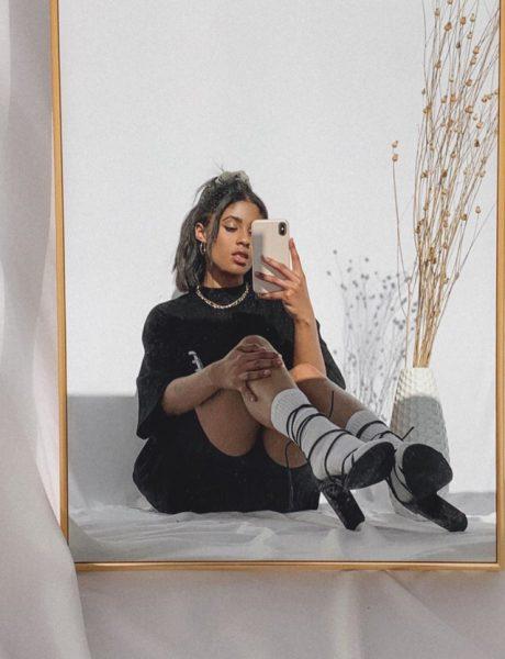 10 poza za savršen selfie u ogledalu koje moraš da isprobaš