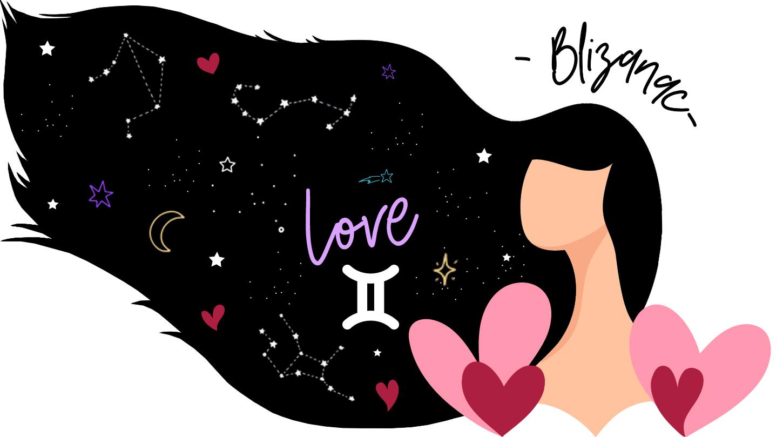 BLIZANAC mesecni horoscop LJUBAV Horoskop za septembar 2020: Blizanci