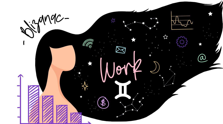 BLIZANAC mesecni horoscop POSAO Horoskop za novembar 2020: Blizanci