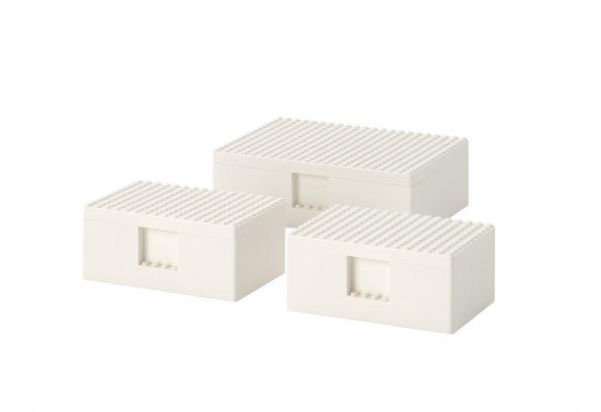 BYGGLEK 5 e1598524703260 IKEA i LEGO predstavljaju BYGGLEK – kreativno rešenje koje povezuje uređeni dom i nesputanu dečju igru