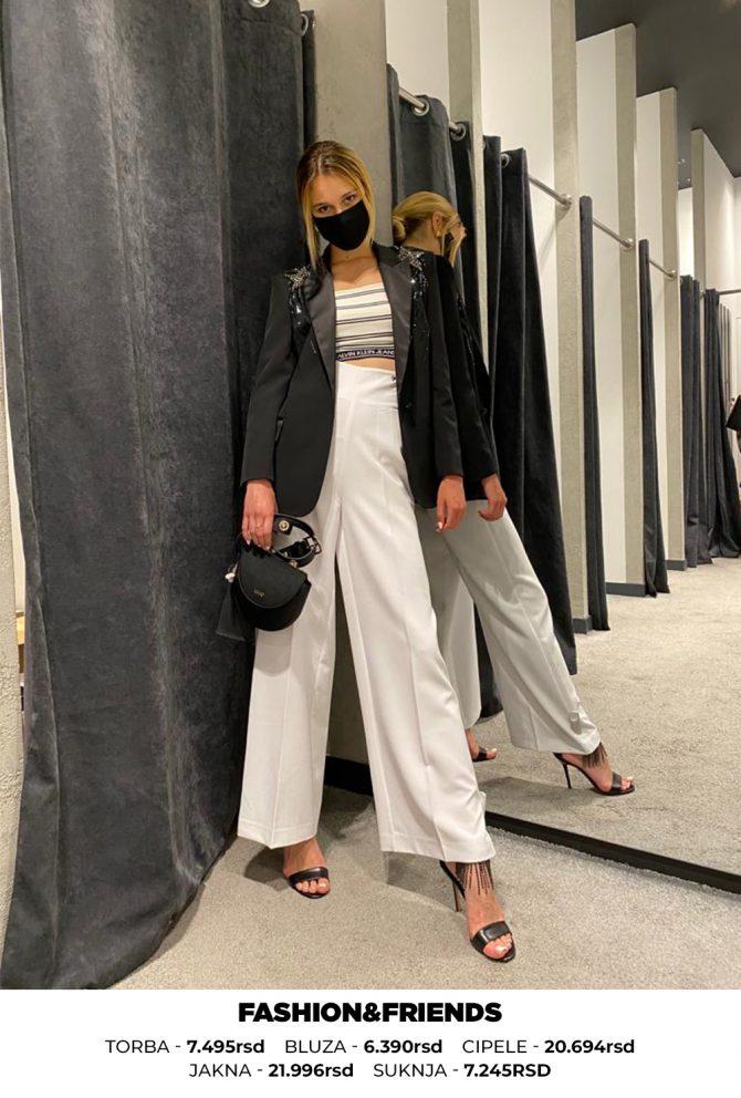 FASHIONFRIENDS e1597414221263 UŠĆE Shopping Center Fashion Report   predlozi za kul letnje outfit e