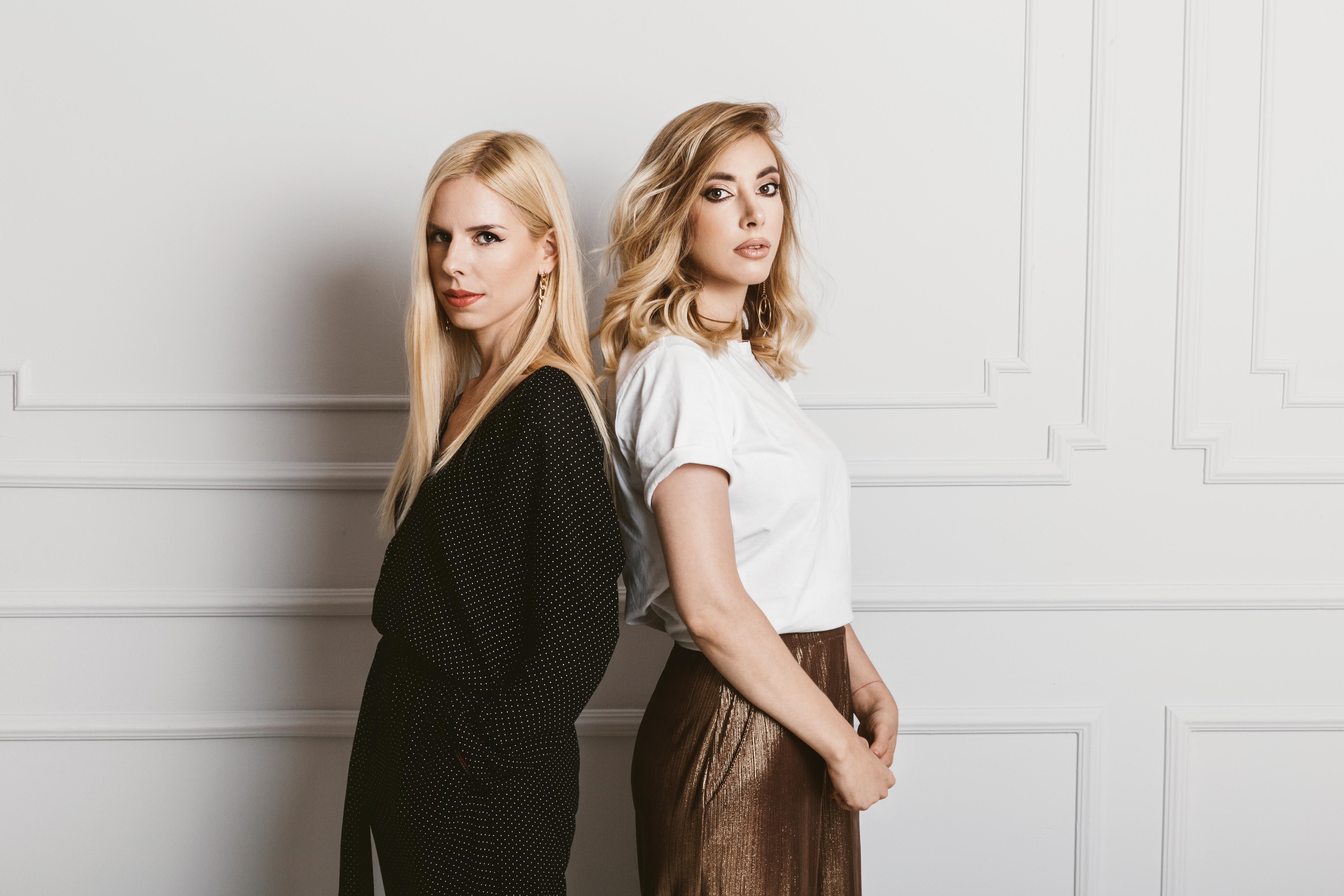 IMG 9848f Dunja Jovanović i Marija Radaković iz podkasta F.fm: Pričamo o modi, ali ozbiljno
