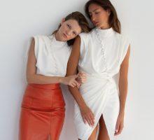 INES Atelier kolekcija za leto 2021