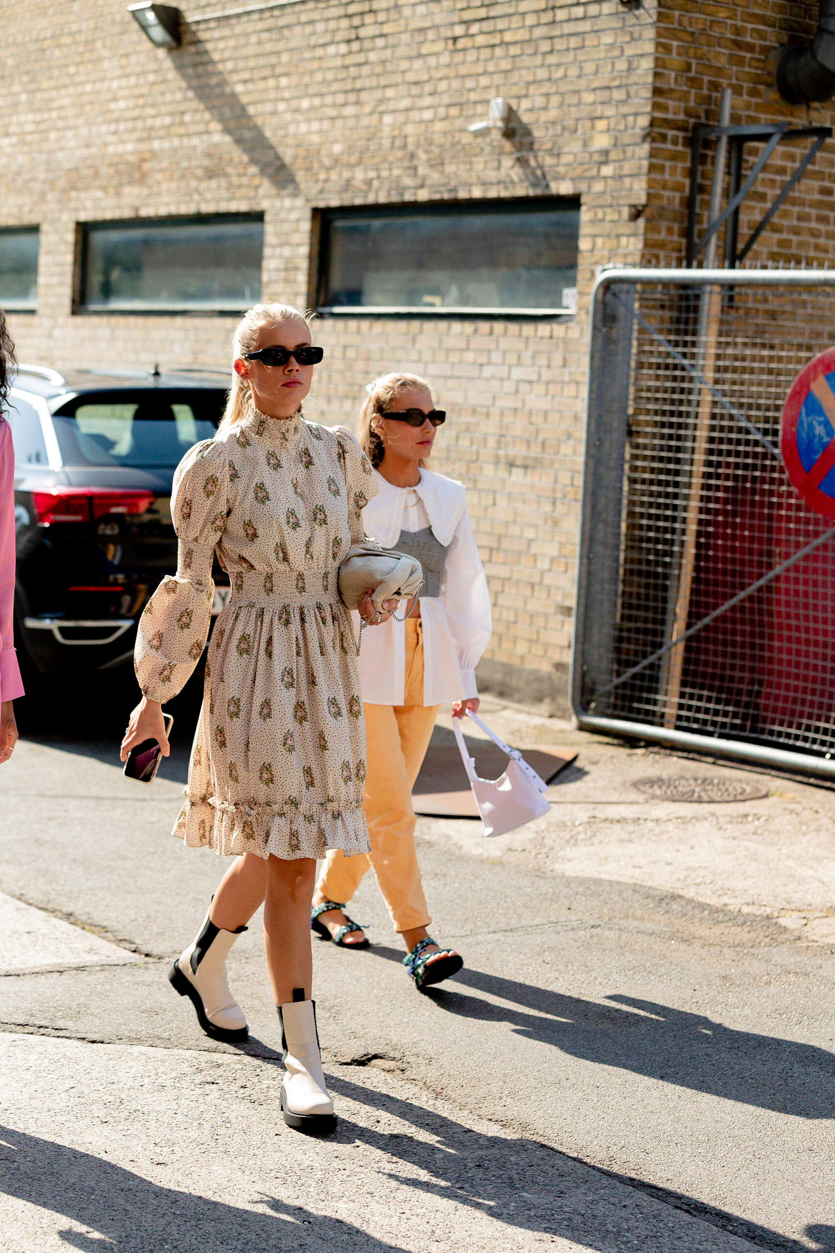#fashionreport: Copenhagen Fashion Week